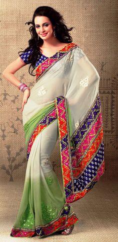 Indian #Wedding #Designer Saree
