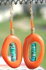 Orange these pretty?