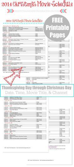 2014 Christmas Movie