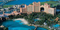 I've wanted to stay at the Atlantis since I was 12.