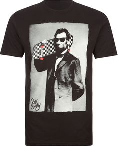 RIOT SOCIETY Abe Skate Mens T-Shirt 209584100 | Graphic Tees | Tillys.com