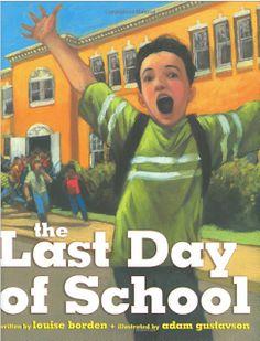 classroom, read aloud, end of the school year books, schools, school pictures, pictur book, picture books, educ, school idea