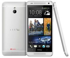 The HTC One Mini has now been officially unveiled, the HTC One Mini comes for EUR 449.00 in the trade, there are also the first hands-on video of the HTC Mini One to watch
