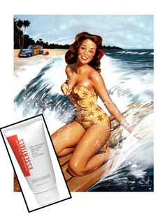 Dermatologist created, sold through independent consutants! The BEST sunscreen ever!