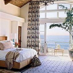 50 Colorful, Cozy Spaces   Scenic Haven   CoastalLiving.com