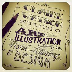 font inspiration for work