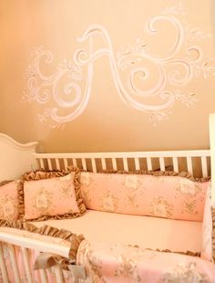 Romantic Classical Nursery | Project Nursery