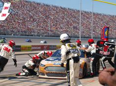 10 things to watch for at Michigan International Speedway - leading up to the Pure Michigan 400 on Aug. 17, 2014. (Monroe News photo by Paula Wethington)