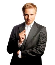 Vasily Petrenko, the Oslo Philharmonic conductor strikes a sour note. PHOTO: Mark McNulty/Oslo Philharmonic.http://www.newsinenglish.no/2013/08/30/new-conductor-strikes-sour-note/