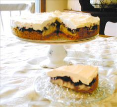 Saskatoon Delight (Blueberries). Photo by andypandy. Loads of good Stoon recipes at All Recipes