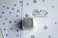 design: @MissHoneyBird #101kerstkaartencountdown2012 #cards #christmascard #postcard #holidaycards #dutchdesign #101woonideeen #stamps