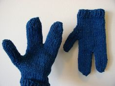 Amazing biking gloves!! Live long and prosper! $30
