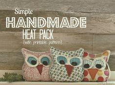 handmad gift, handmad owl, handmade gifts