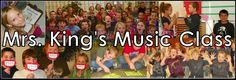 Mrs. King's Music Room pool noodles, music teacher, music ed, elementary music, teacher blogs, teaching blogs, music rooms, classroom ideas, king music