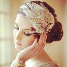 Penteados para noivas 2014
