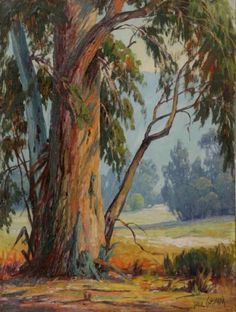 Edenhurst Gallery  Another great place to see early California Impressionist paintings.