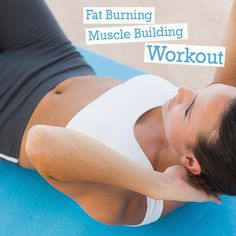 Get ready to burn fat and build muscle with circuit training. #FatLoss #FatBurning #Workout