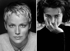 Sharon Stone, Helena Bonham Carter