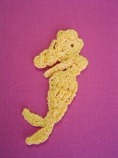 MOTIF_Mermaid (chisako3.exblog.jp) crochet a little's facebook page