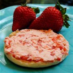 Strawberry Butter Allrecipes.com