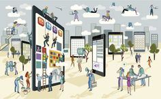Four Apps That Can help Teens and Young Adults Learn Community Skills