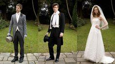 Dr. Who wedding