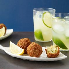 Sweet, tart and strong, the #caipirinha is mixed with the Brazilian spirit #cachaça. Cachaça is similar to rum but made from sugarcane rather than molasses.