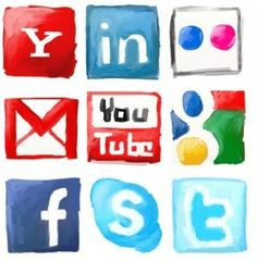 Smart marketing includes cross-linking to all these sites and more