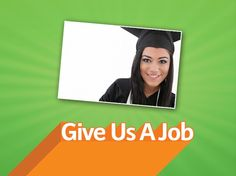 Give Us a Job: A Gumtree Guide to Getting Your Graduate Career in Gear