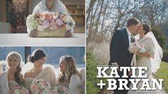 New Year Eve Wedding Video in Cincinnati by Studio 213 Films