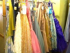 Dressed Up! | Suzanne O'Connor's BargainsLA #dressedup