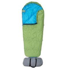 Kelty Boys Little Dipper 40 Degree Sleeping Bag - FREE SHIPPING
