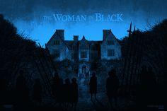 """Daniel Danger's """"The Woman in Black"""""""
