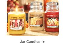 Yankee Candles : Yankee Candle