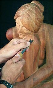 carving tutorial