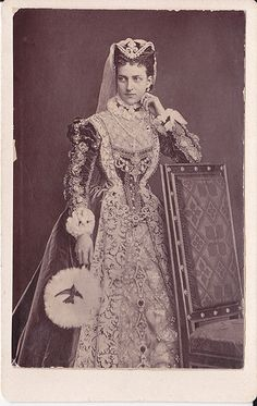 Princess Alexandra