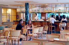 Hotel RH Princesa - Cafetería