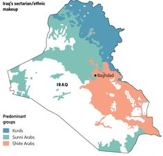 Explainer: Shia-Sunni divide and Iraq's deadly sectarian war - The Globe and Mail