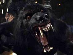 Werewolf...Van Helsing
