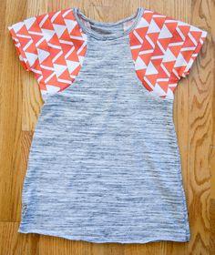 Tunic Pattern on Pinterest | Women's Sewing Patterns, Tunic Sewing