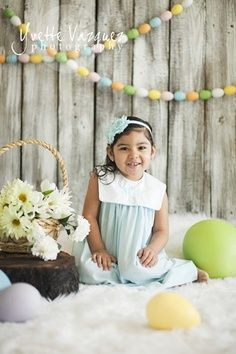 easter photo session ideas - Google Search