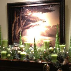 Celebrating Home Products On Pinterest Christmas Decor