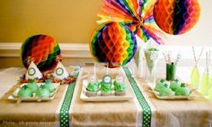 Cute party idea~