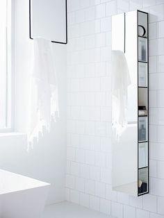 STIL INSPIRATION: Bathroom styling for Aspen Bath