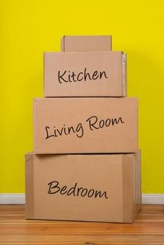 When planning a move the more organized you are during the process the more smoother it will go. There are many steps you can take to reduce your stress level and the chaos that typically is part of any move.