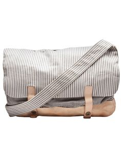 Messenger Bag / Paul Smith  #bag #messenger