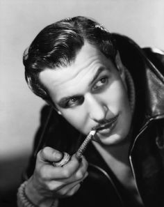 Vincent Price, scary movie actor