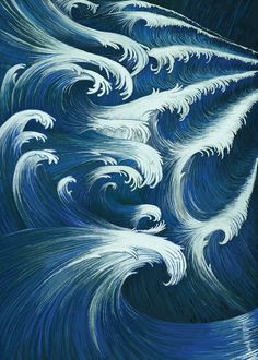 Many waves