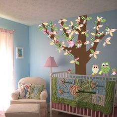 Precious nursery ideas