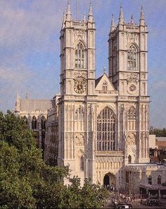 someday, london, church, westminst abbey, visit, place, imagin travel